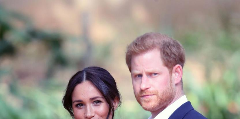 Harry and Meghan's Exit from the Royal Family Has Garnered Epic Reactions from Well-Wishers and Haters