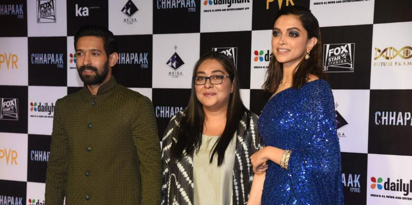 Chhapaak in Trouble: Laxmi Aggarwal's Lawyer to Opt for Legal Action Against Makers of the Movie