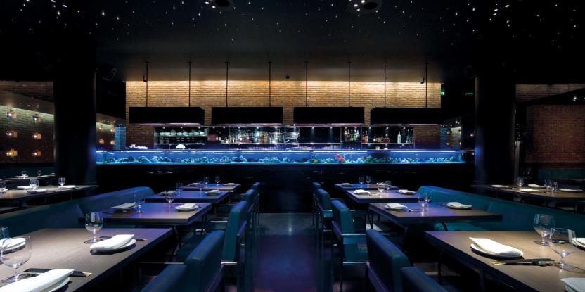 Award-Winning Chinese Restaurant Yauatcha Set to Open in Riyadh