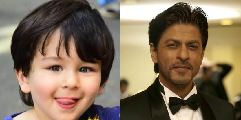 Taimur Ali Khan, Ranbir Kapoor And Shah Rukh Khan's 2020 Predictions – a Fun Take