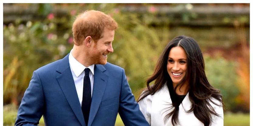 Meghan Markle Heads Back to Canada Sans Prince Harry Amidst Royal Family Drama