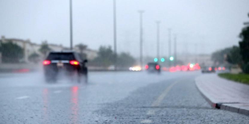 UAE Rainfall Breaks Record, Country Receives Heaviest Rainfall in 24 Years