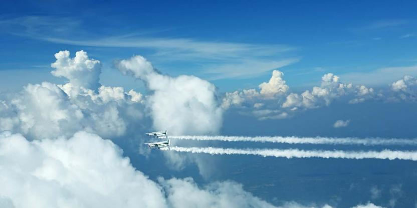 Cloud Seeding in the UAE: The Latest Technology to Meet the Country's Growing Water Needs