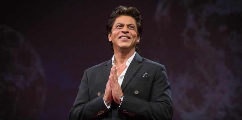 Shah Rukh Khan's First Salary Was Just INR 50! Surprised?