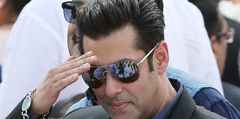 Salman Khan's Next Movie Plot REVEALED