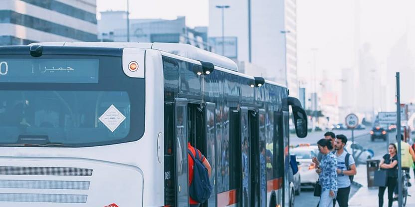RTA Dubai: Residents Can Now Suggest Changes to Bus Routes Through Online Voting