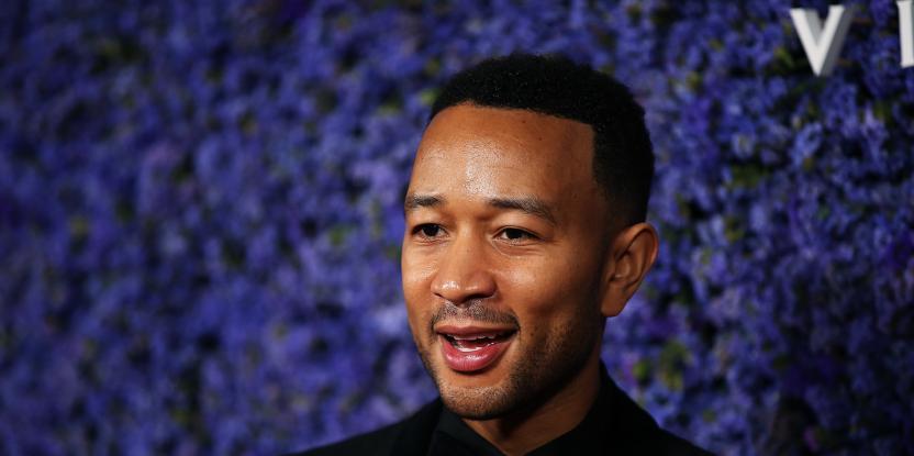 Dubai Shopping Festival: John Legend, Grammy Winning Artist, To Perform at Closing Ceremony