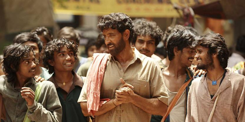 After Hrithik Roshan's Super 30, Anand Kumar to Produce his Own International Biopic