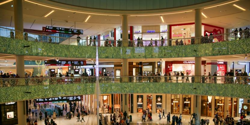 25th Dubai Shopping Festival: Customers to Win 1 Million SHARE Points at Majid Al Futtaim Malls