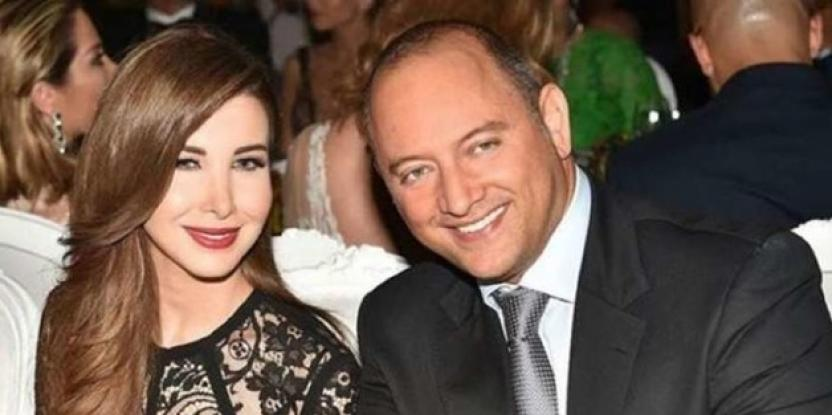 Nancy Ajram's Husband Charged with Murder