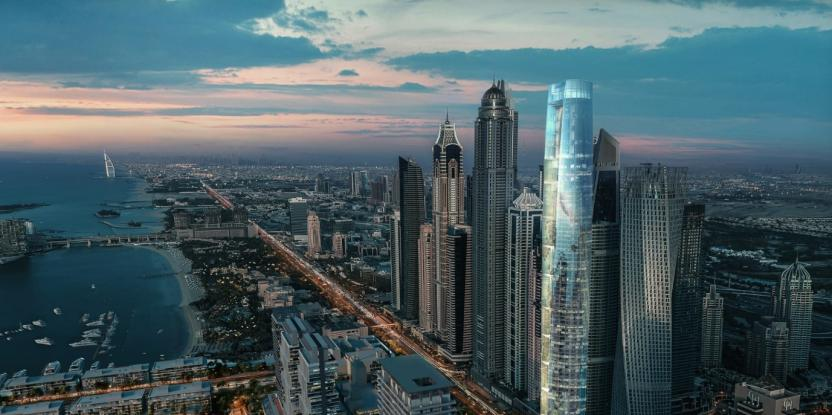 Guinness World Records: Ciel Hotel in Dubai to Open as the World's Tallest Hotel in 2023