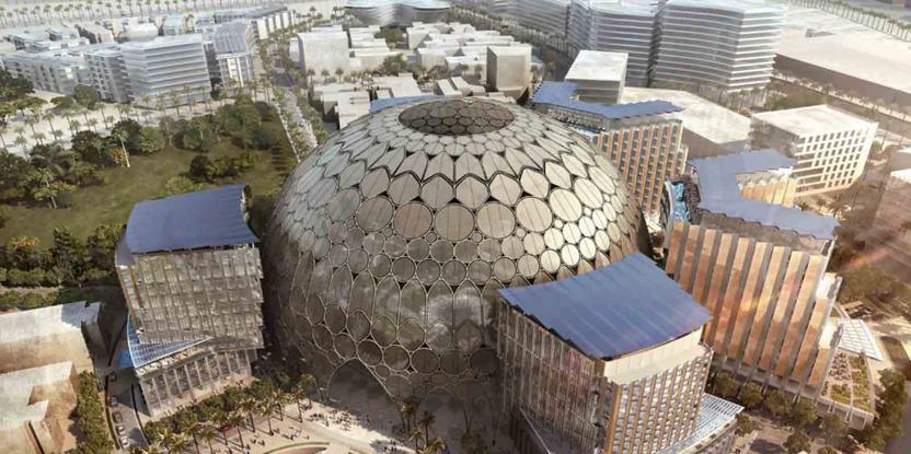 Dubai Expo 2020: United States Announces Participation in World Fair