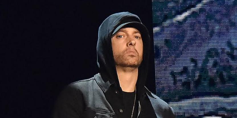 Eminem Slammed for Comparing Himself to Attacker of Ariana Grande's Manchester Concert