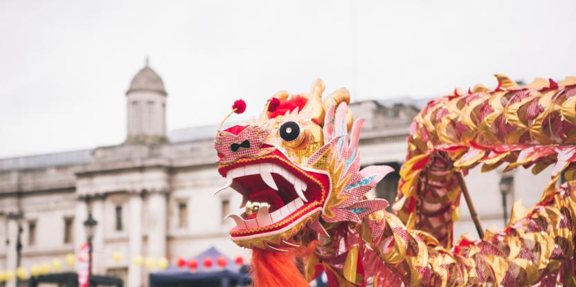 Chinese New Year in the UAE: Dubai to Play Host to Biggest Celebrations From Parades to Festivals