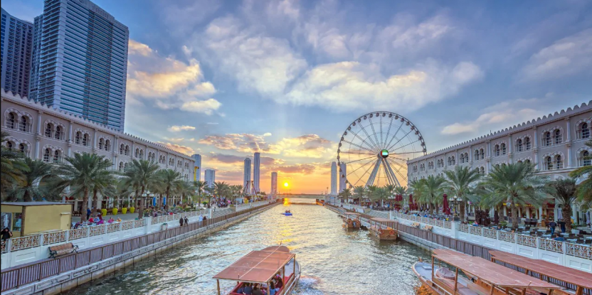 Sharjah to Host Chechen Heritage Week Highlighting Chechnya's Culture and Traditions