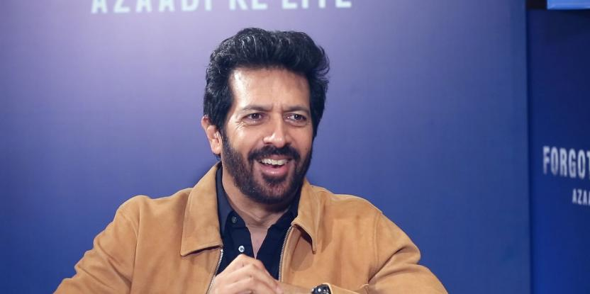 Kabir Khan: 'I Have Lived with The Forgotten Army for 20 Years'