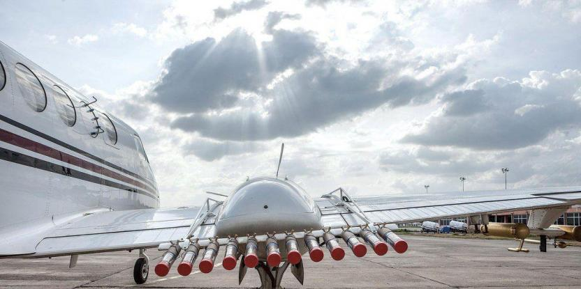 Cloud Seeding: UAE Urges World Scientists and Experts to Help Enhance Rainfall