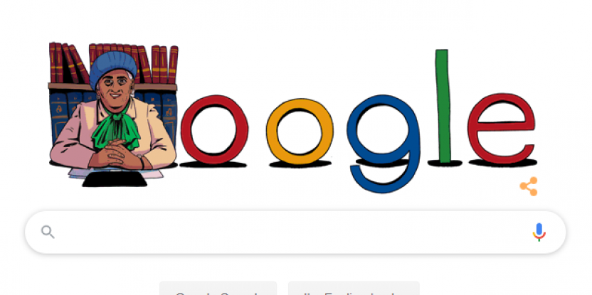 Mufidah Abdul Rahman: Google Doodle Pays Tribute to One of the First Female Lawyers from Egypt