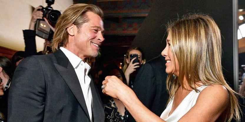 Brad Pitt and Jennifer Aniston Reunion: Twitter is Having a Field Day After the Former Couple Got Together