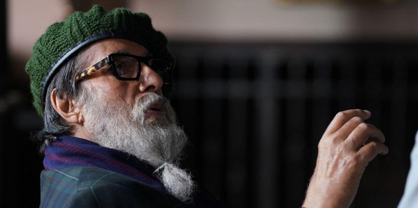 Amitabh Bachchan's Chehre to Release in July, Avoiding Clash With Gulabo Sitabo