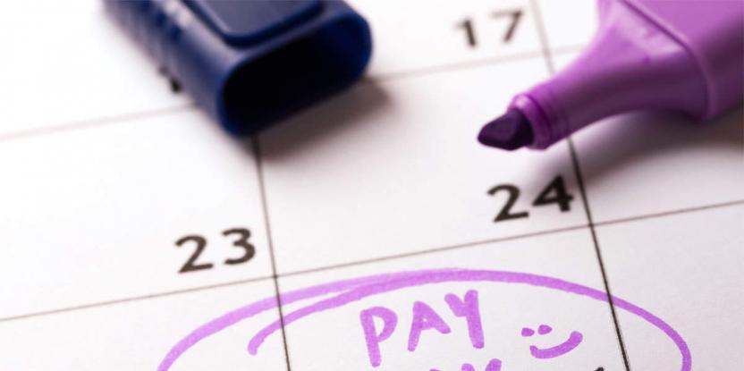 Sheikh Hamdan Approves New Salary Scheme for Dubai Government Employees