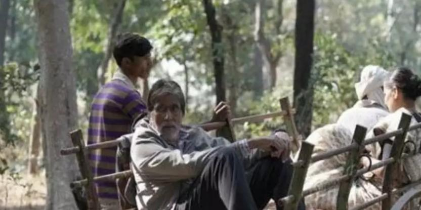 Amitabh Bachchan's Jhund: Watch the Teaser of Nagraj Manjule's Upcoming Film