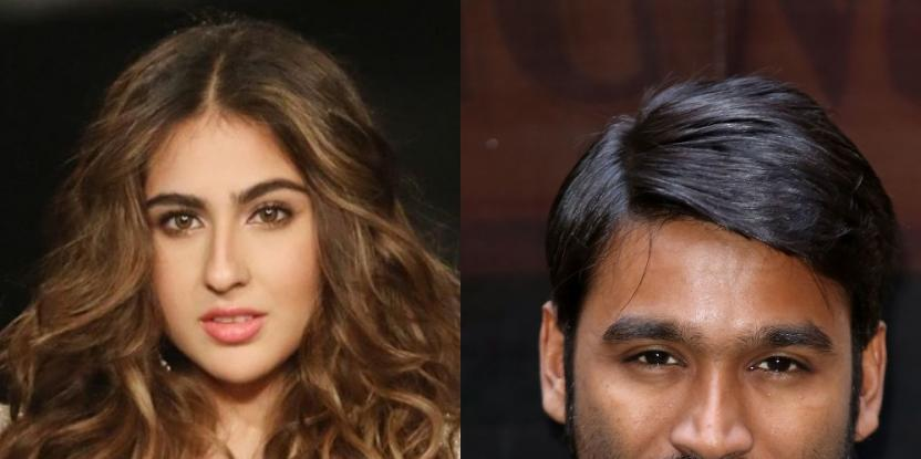 Sara Ali Khan to Play a Bihari Girl Opposite Dhanush