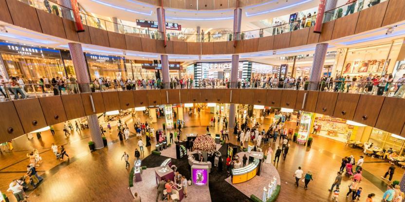 Dubai Shopping Festival: Indian Retailer Wins Mega Raffle
