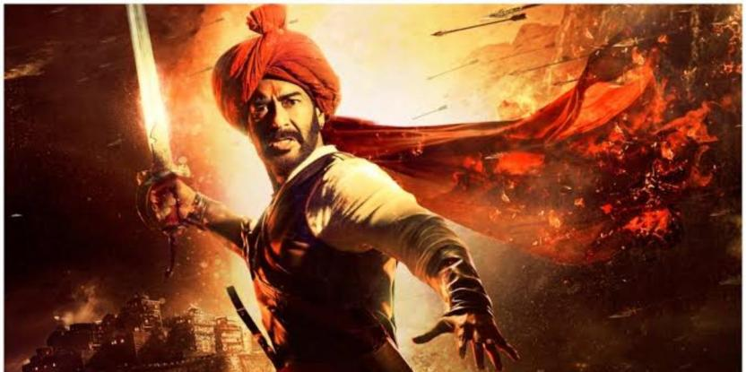 Tanhaji Box Office Collections Day 11: Ajay Devgn Film Collects INR 175.62 crore