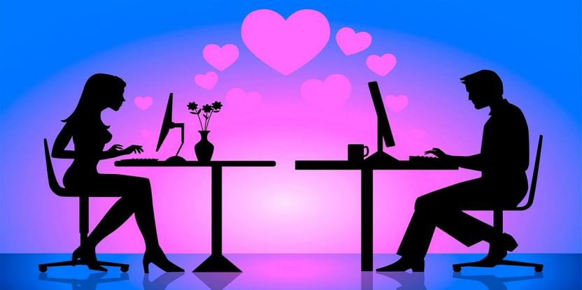 Valentine's Day 2020: Love in a Digital Age
