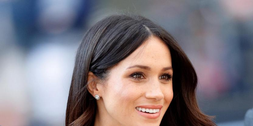 Meghan Markle's One Trick To Keep Stress At Bay That You Can Steal Right Away