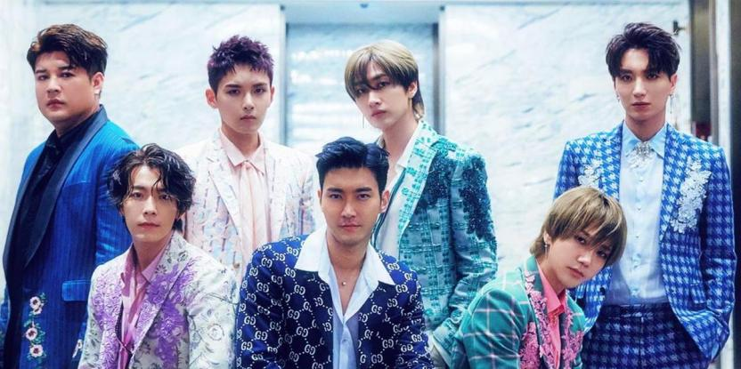 K-Pop in the UAE: Super Junior to Headline Concert on March 20 alongside THESE four South Korean bands