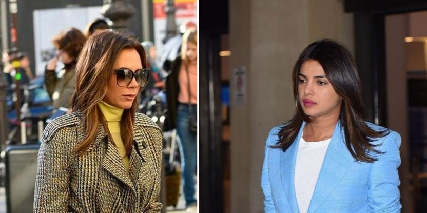 Fashion Round-Up: Four Favourite Looks from the Week Gone By