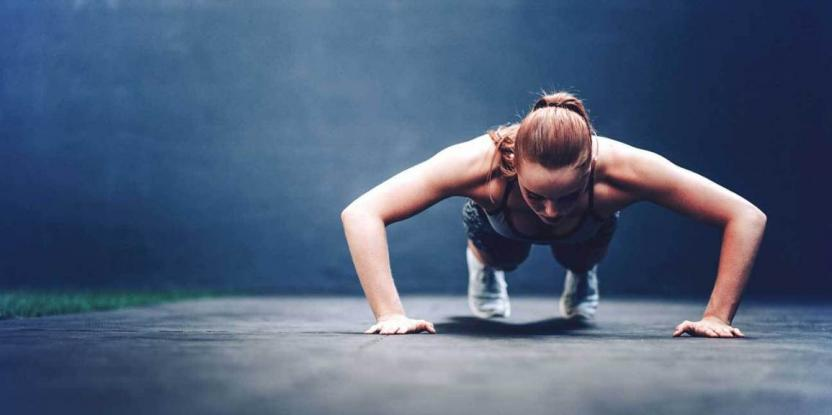 Coronavirus Self-Isolation: Here's How To Keep Healthy When Gyms are Shut