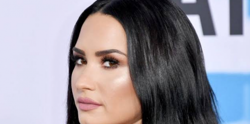 Demi Lovato's New Tattoo is Powerful and Symbolic