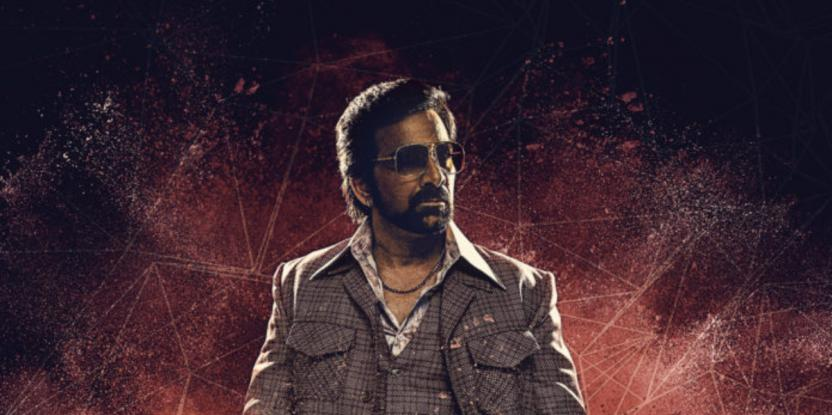 Disco Raja Movie Review: Ravi Tejaa's Film Should Have Belonged to the 80s