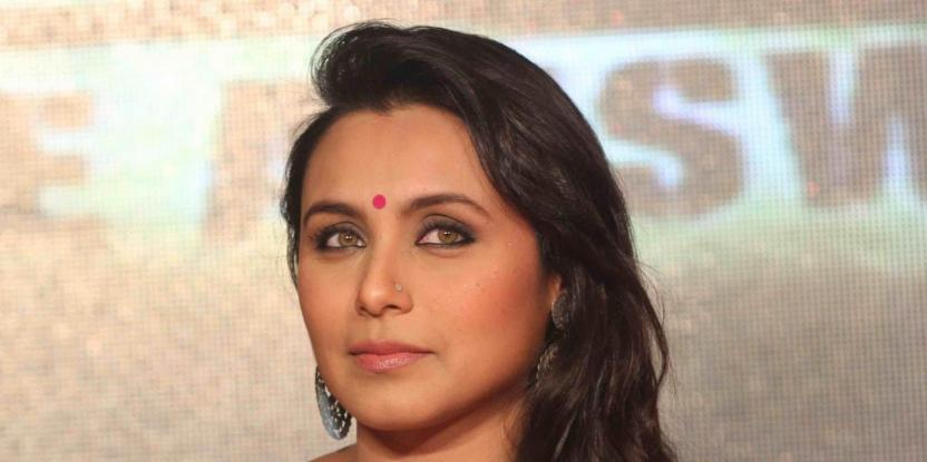 Here Is How Rani Mukerji Loves Her One-Pot Grilled Chicken
