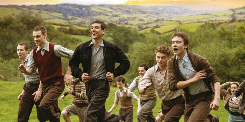 The Windermere Children Review: Innocence and Hope In The Face Of Evil