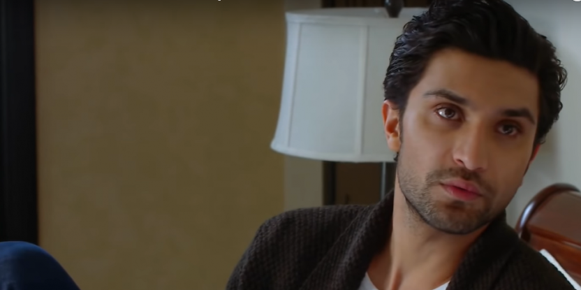 Ye Dil Mera, Episode 14:  Amaan Begins Creating a Rift Between Aina and Farooq