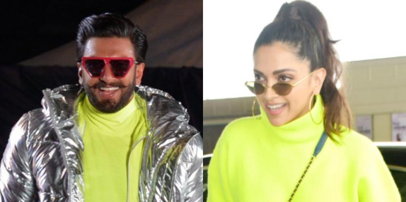 Deepika Padukone's Style is Influenced by Ranveer Singh?