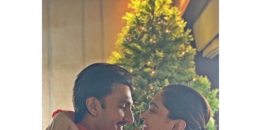 Deepika Padukone Teases Fans as She Heads on Vacation with Ranveer Singh