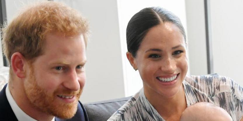 Meghan Markle, Prince Harry are House Hunting in Los Angeles