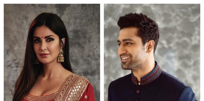 Vicky Kaushal Finally Addresses Rumours About Dating Katrina Kaif