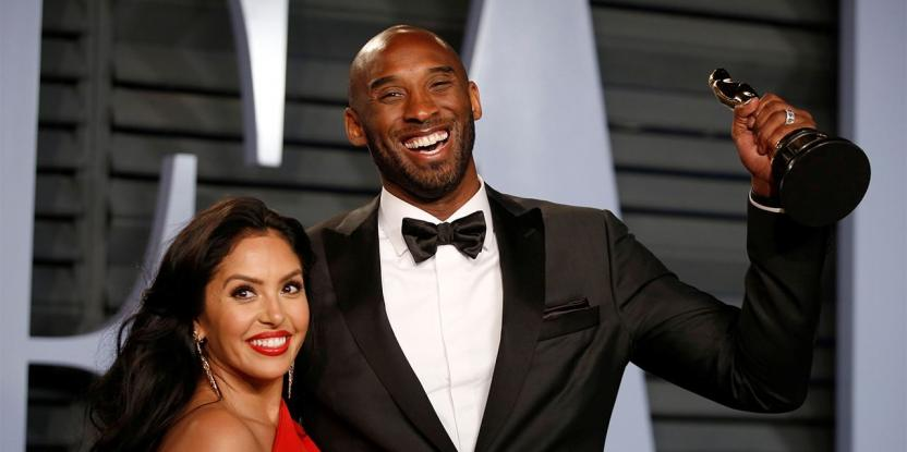 Oscars 2020: Billie Eilish Pays a Touching Tribute to Kobe Byrant