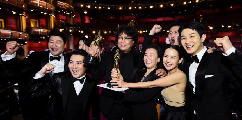 Oscars 2020: Parasite Creates History Becoming the First Foreign Film to Take the Lead