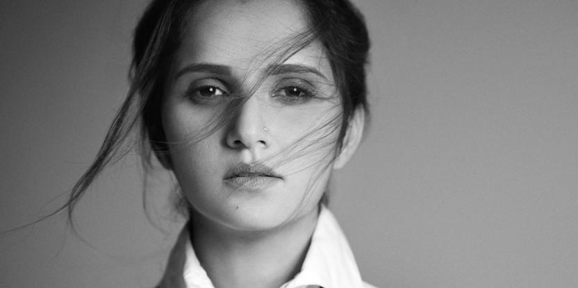 Sania Mirza Gives a Glimpse Into Her Weight Loss Journey in an Inspirational Post