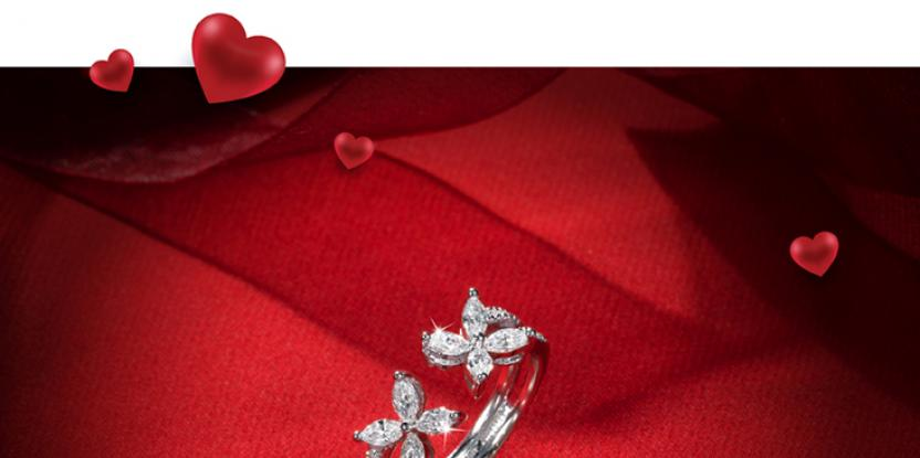 Valentine's Day 2020: These Liali Jewellery Pieces Make the Perfect Gift