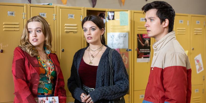 Netflix TV Show Sex Education To Return with Third Season Soon