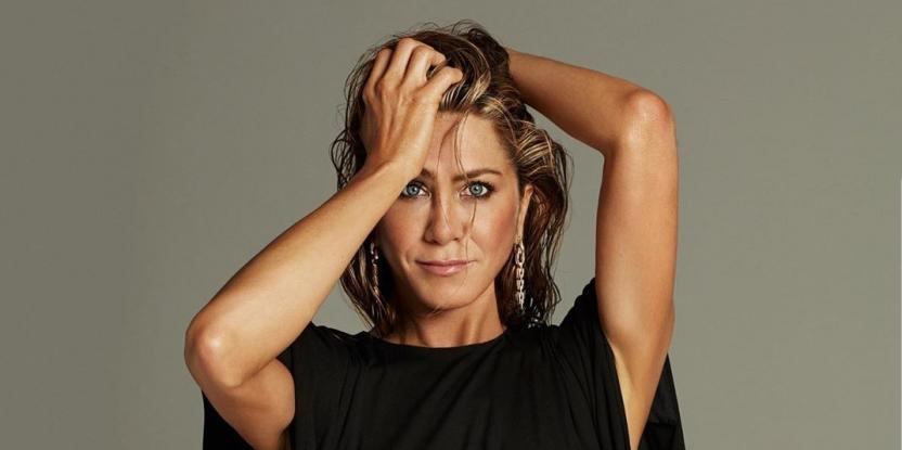 Jennifer Aniston: Celebs Wish the Actress As She Turns 51