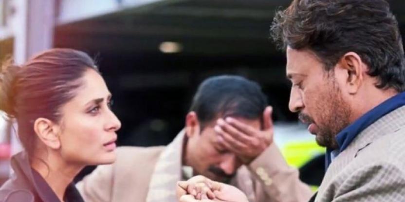 Irrfan Khan Shares Emotional Message Ahead of Angrezi Medium Trailer Release